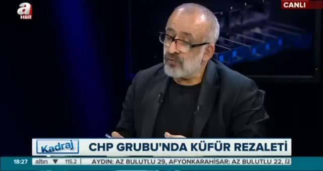Ahmet Kekeç: CHP için darbesiz Anayasa olmaz