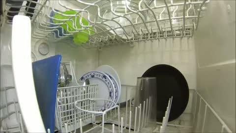 Bütün merakları gideriyoruz: Bulaşık makinesi nasıl çalışır?