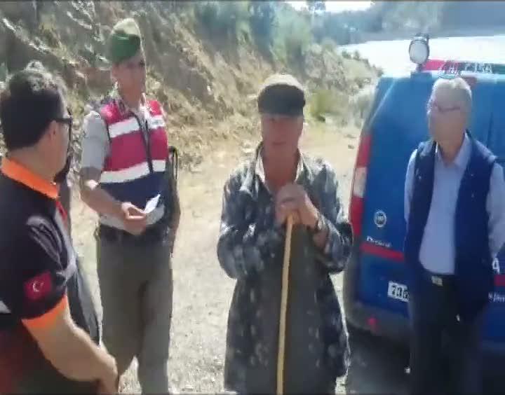 75 gündür kayıp olan çobanın cesedi· bulundu