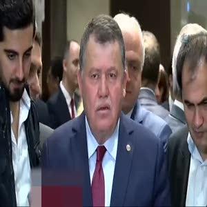 Yargıtay Başkanı Cirit'ten MHP kurultayı açıklaması