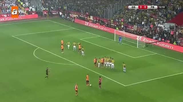 Galatasaray'dan 'bu da kaçar mı' dedirten pozisyon!