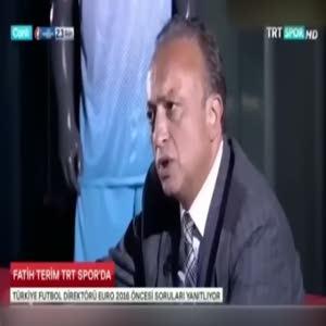 Fatih Terim'den oruç açıklaması