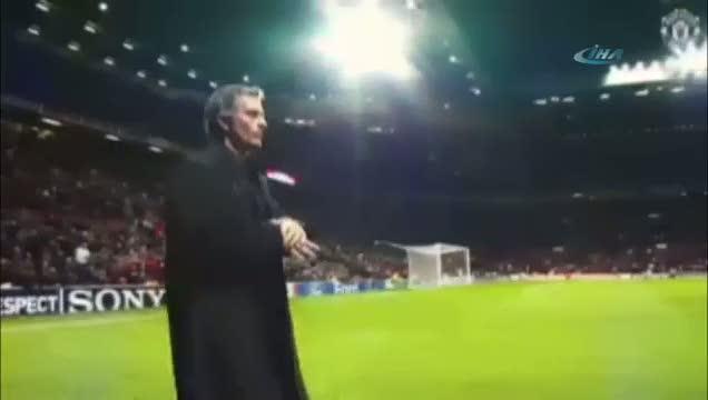 Portekizli Teknik Direktör Jose Mourinho'nun yeni takımı!