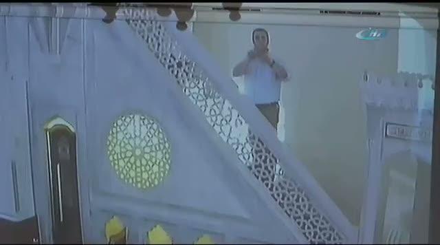 Camide işaret dili