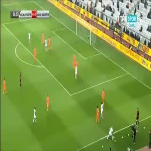 Alanyaspor Süper Lig'de