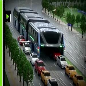 Dev otobüs geliyor!