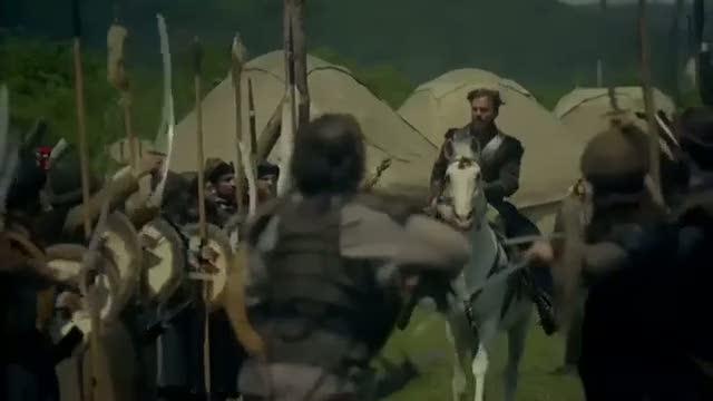 Diriliş Ertuğrul'da Noyan öldü mü? Diriliş Ertuğrul'da Ertuğrul ve Alpleri Noyanı yakaladı!