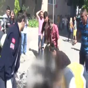İstanbul'daki yangın kurtarma rezaletine döndü
