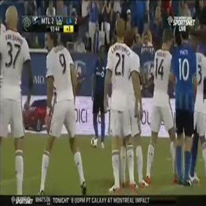 Drogba'dan 90+4'te muhteşem gol!
