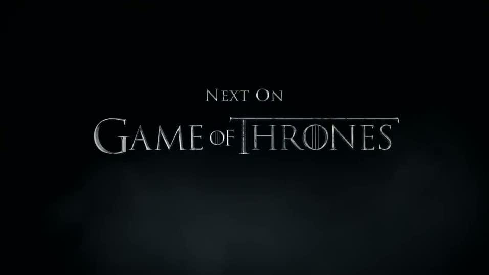 Game Of Thrones 6. Sezon 7. Bölüm Fragmanı