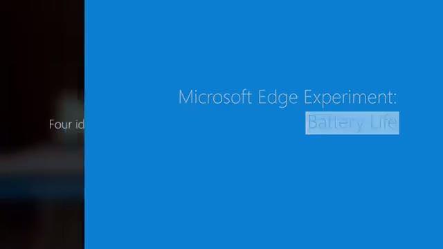 Microsoft'tan Google'ı kızdıracak test