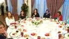 Cumhurbaşkanı Erdoğan'ın eşi Emine Erdoğan Özel Harekat mensuplarının eşleri ile iftar yaptı