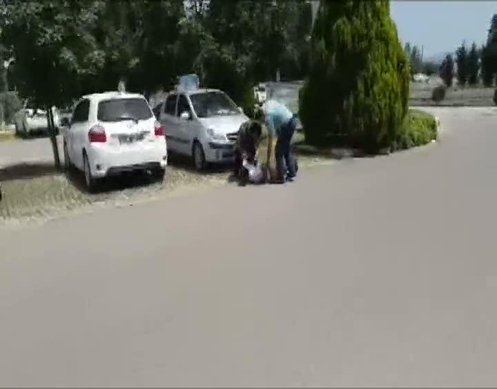 Başkent'te oto hırsızlarına büyük operasyon