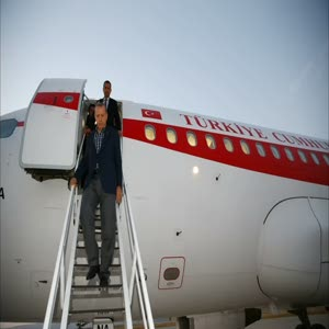 Cumhurbaşkanı Erdoğan Silopi'de