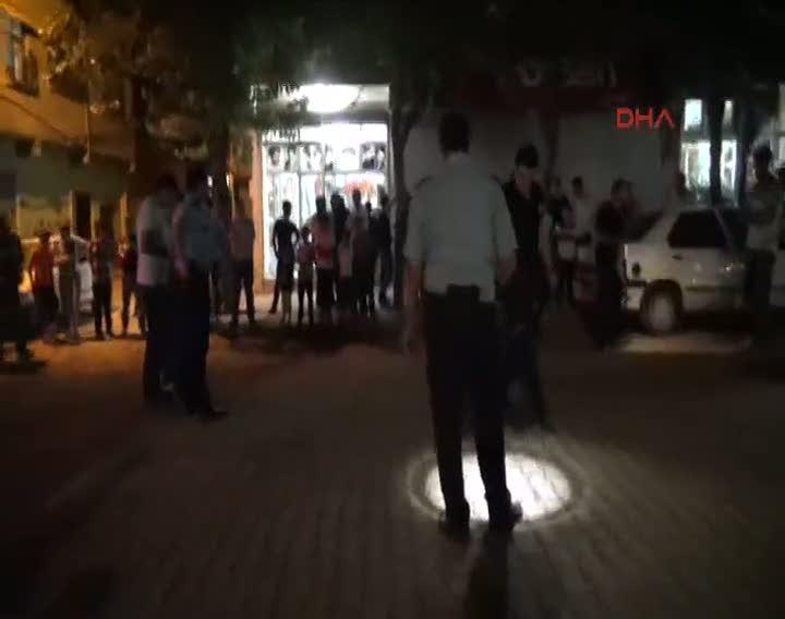 Siverek'te silahlı kavga 4 yaralı