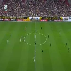Kolombiya 1-0 ABD (Maç Özeti)