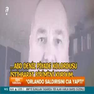 Eski CIA ajanı Steele: Türkiye bölgesel bir istihbarat birimi kurmalı