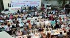94 yıl sonra ilk iftar