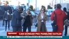 Can Dündar Türkiye'yi tehdit etti!