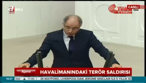 """""""Saldırı sonucu hayatını kaybedenlerin sayısı 43 oldu"""""""