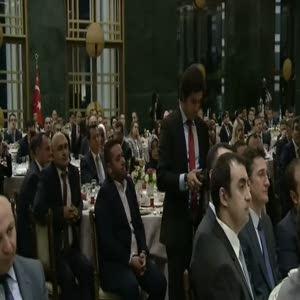 """Cumhurbaşkanı Erdoğan: """"İsrail ile olayları bazıları farklı şekilde kaşıyorlar"""""""