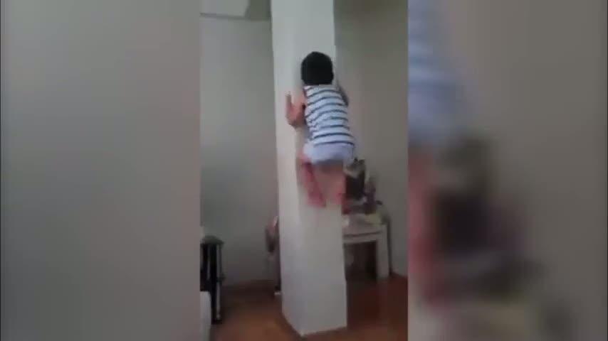 Minik örümcek adam