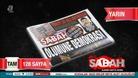 Sabah'tan 'Demokrasi Destanı'