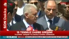 Başbakan Yıldırım'dan 'FETÖ elebaşı'na net cevap!