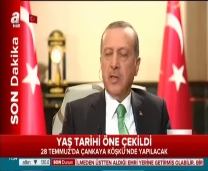 Cumhurbaşkanı Erdoğan'da 'Putin' açıklaması!