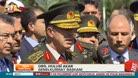 Komutanlar Ankara Emniyeti'ni ziyaret etti