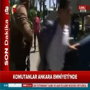 Akar: Bu hainler TSK'ya büyük zarar verdi