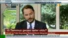 Enerji Bakanı Albayrak NTV'de önemli açıklamalarda bulundu