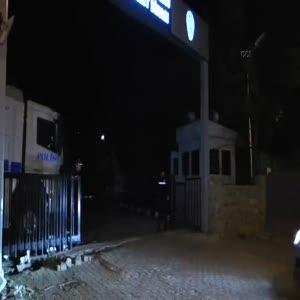FETÖ operasyonunda gözaltına alınan 111 kişi emniyete getirildi