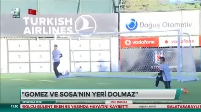 """Erman Toroğlu """"Gökhan Gönül'ü o paraya almazdım"""""""