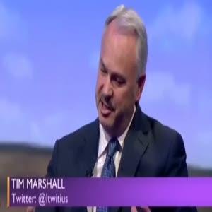 İngiliz BBC'den alçakça darbe girişimi yorumu