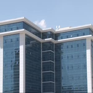 Ankara Emni·yet Müdürlüğü yeni binaya taşınıyor