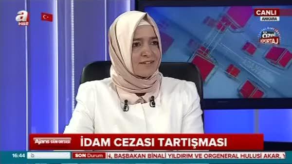 TBMM'den idam cezası çıkar mı? Gülen'in iade edilmesi
