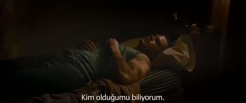 Jason Bourne filminin fragmanı