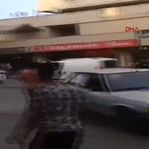 Ambulansta yangın çıktı, 3 sağlık personeli ve hasta ölümden döndü
