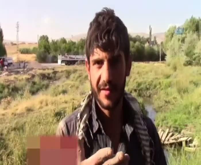 Türkiye'deki Suriyeliler 'Fırat Kalkanı Operasyonu hakkında ne düşünüyor?
