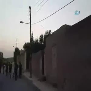 Cerablus'ta kontrol tamamen Özgür Suriye Ordusu'nda