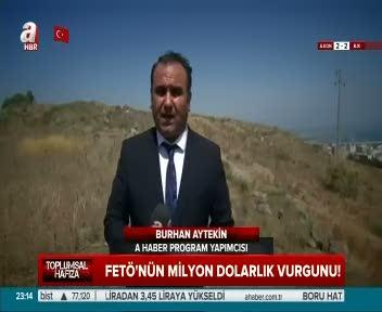 Adana Valisi Mahmut Demirtaş: Darbeciler benden F-16 istedi