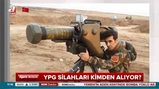 Tankımızı vuran silah hakkındaki çarpıcı gerçek