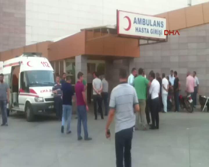 Alaşehir'de iki aile arasında silahlı kavga: 2 ölü