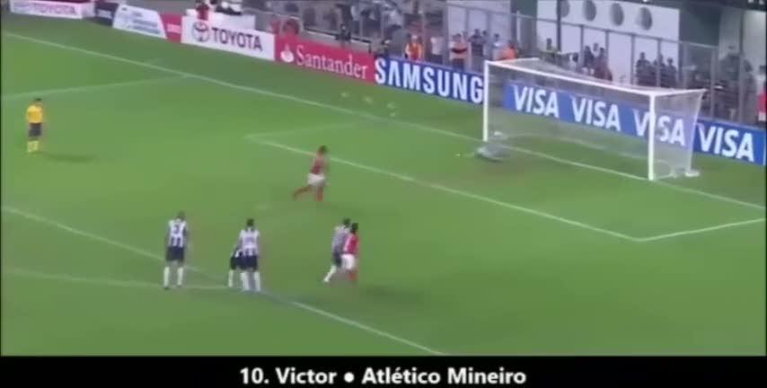 Dünyanın gelmiş geçmiş en iyi 10 penaltı kurtarışı