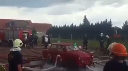 Suyun kaldırma kuvvetinin ispatı