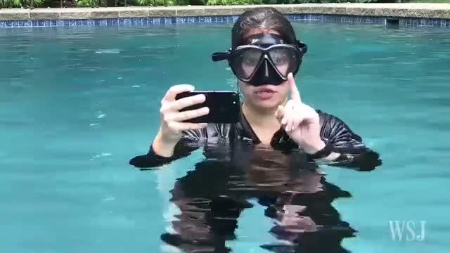 iPhone 7 su geçiriyor mu?