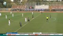 Kocaeli Birlik Spor: 2- Sakaryaspor: 0 (ÖZET)