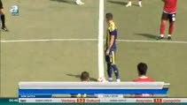 Adliyespor: 0 - Menemen Belediyespor: 3 (ÖZET)