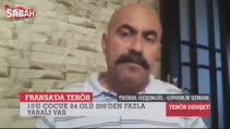 FETÖ'cü alçak Tuğrul Özşengül'ün darbeden dakikalar sonra yaptığı konuşma